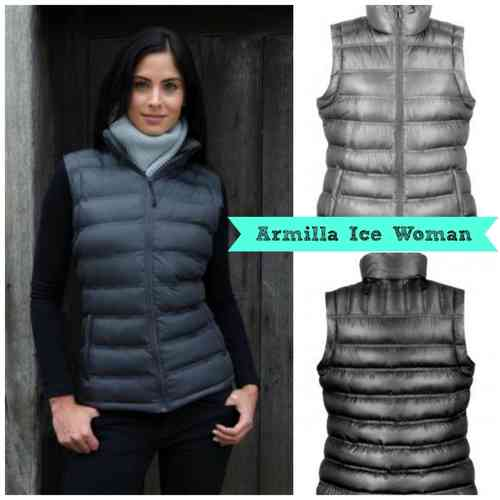 ARMILLA ICE WOMAN