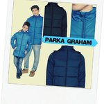 Parka Graham Junior