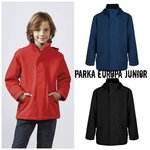 Parka Europa Junior